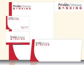 #188 for Design a Logo for 'PRIVATE OFFSHORE BANKING' by kadero7