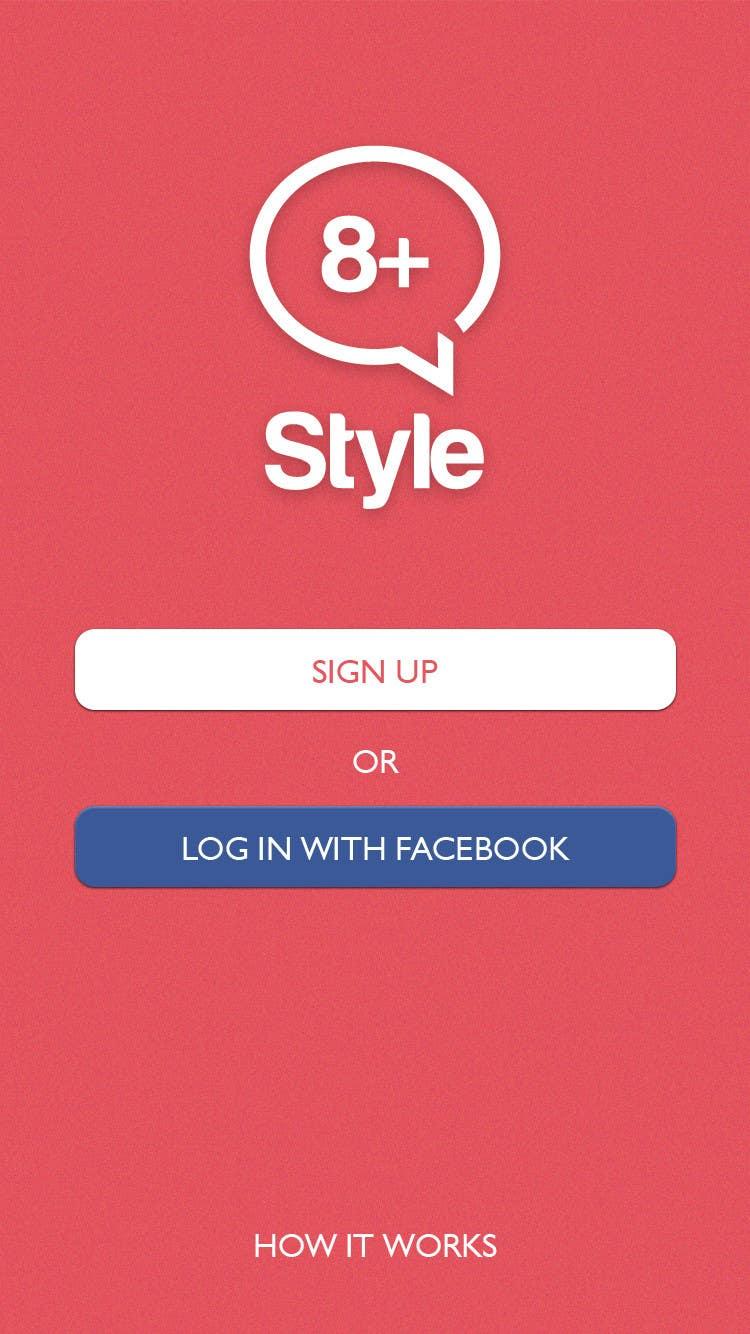 Inscrição nº 3 do Concurso para I need a designer for our mobile app UI