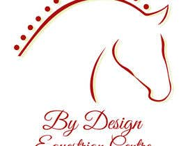 #13 for Design a Logo for our Equestrian Centre af GlenStone1978