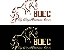 #36 cho Design a Logo for our Equestrian Centre bởi MadaSociety