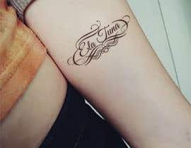#114 untuk Tatto Design For my Girl & Boy oleh robertlopezjr