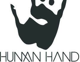 #19 for Design a Logo for Human Hand by SuanXon