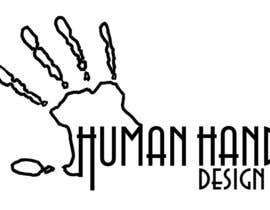 #17 for Design a Logo for Human Hand by leaheyart