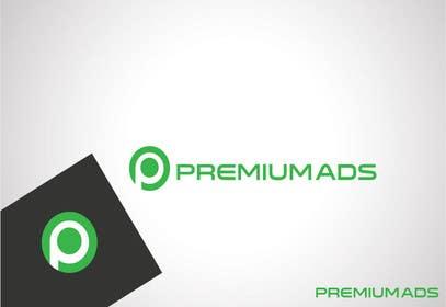 Nro 35 kilpailuun Zaprojektuj logo Premiumads käyttäjältä mamun990