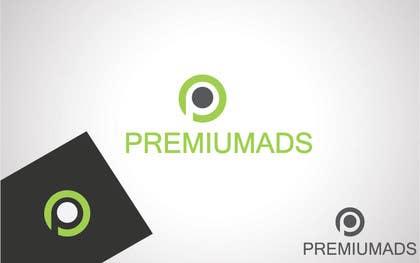 Nro 42 kilpailuun Zaprojektuj logo Premiumads käyttäjältä mamun990