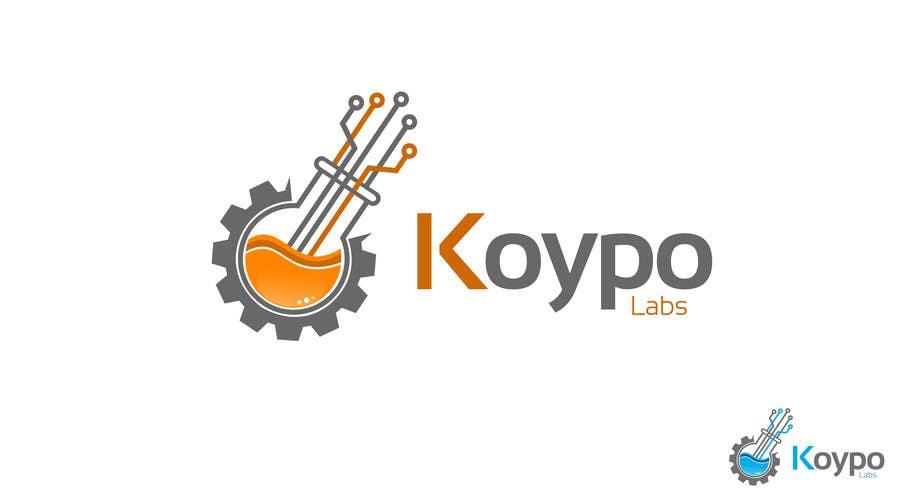 Kilpailutyö #30 kilpailussa New Logo Required