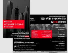 #3 for Design a Brochure for Private International Offshore Banking Business by andiwibowo