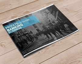 #9 untuk Design a Brochure for Private International Offshore Banking Business oleh HasithaCJ