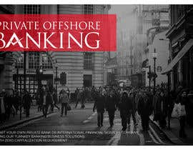 #16 untuk Design a Brochure for Private International Offshore Banking Business oleh HasithaCJ