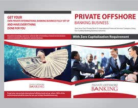 #15 untuk Design a Brochure for Private International Offshore Banking Business oleh kadero7