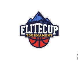 #68 for Design a Logo for Elitecup, a new basketball tournament in Bergen by MaxKh87