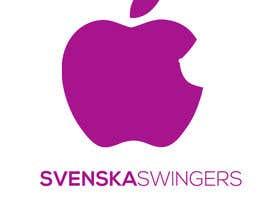 #21 for Designa en logo for www.svenskaswingers.se by kxhead