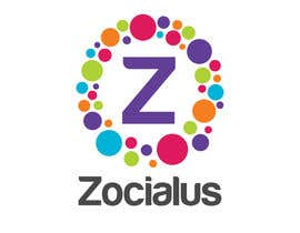 #28 cho Design a Logo & Corporate Identity for Zocialus.com bởi AnnaTaisha