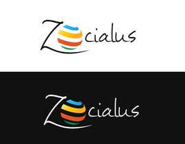 #22 cho Design a Logo & Corporate Identity for Zocialus.com bởi ryreya