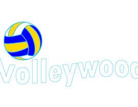 #1 untuk Design A Volleyball + Hollywood Logo! oleh simplicityshop