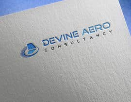 robertlopezjr tarafından Devine Aero Consultancy Logo Design için no 127