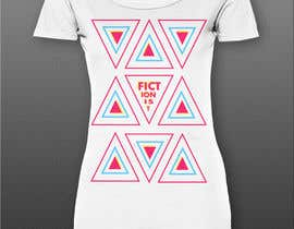 #47 for Design a T-Shirt for the summer 2015 Neon Trees Tour af sieramt