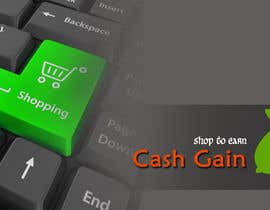 #15 for Cash Gain app banner by remyahari