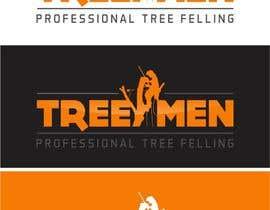 #54 cho Design a Logo for Arborist Company bởi paijoesuper