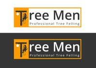 Design a Logo for Arborist Company için Graphic Design39 No.lu Yarışma Girdisi