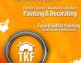 #3 for Design a Flyer for TKF Property Services af jacklai8033399