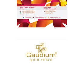 akritiindia tarafından Re design some Business Cards for me için no 19