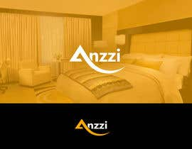 #9 for Design a logo for Anzzi af visualoutline