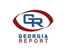 #50 for Design a Logo for Website / Small Business Georgia Report af stareetika