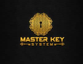 "#50 for Design a Logos for ""Master Key System"" by rajibdebnath900"