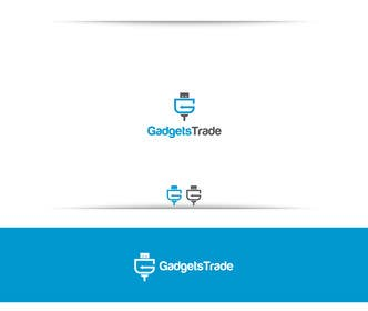 #106 for Design a Logo for Gadgetstrade af thelionstuidos