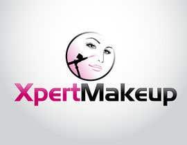 #42 za Logo Design for XpertMakeup od tania06