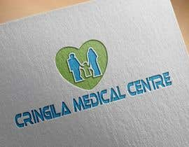 #46 for Design a Logo for a medical centre by saonmahmud2