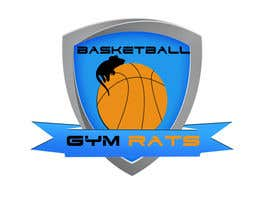 #121 for Design a Logo for Gym Rats af rzndra01