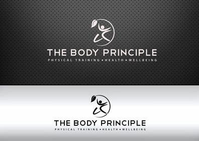 #105 for Design a Logo for The Body Principle af deztinyawaits
