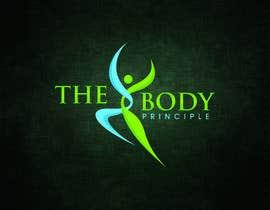 #10 cho Design a Logo for The Body Principle bởi gomezmaryanne199