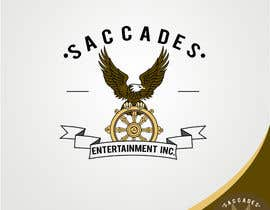 #4 cho Design a Logo for Saccades Entertainment, Inc. bởi biejonathan