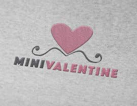 #52 for Design a Logo for Mini Valentine af smerca