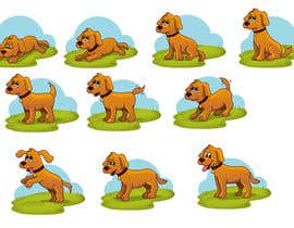 #20 para Create 10 dog icons por pinky