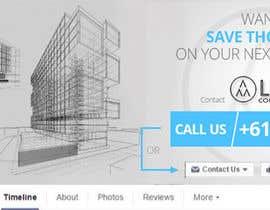 Nro 36 kilpailuun Design a Facebook Banner (LEAD) käyttäjältä luongtoan