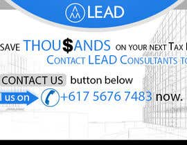 #22 for Design a Facebook Banner (LEAD) by LampangITPlus