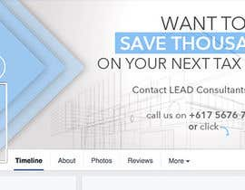 #17 for Design a Facebook Banner (LEAD) by Technolinks