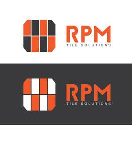 Nro 69 kilpailuun Design a Logo for a Tiling Company käyttäjältä TangaFx