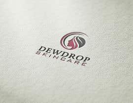 #114 untuk Design a Logo for DewDrop SkinCare oleh brokenheart5567