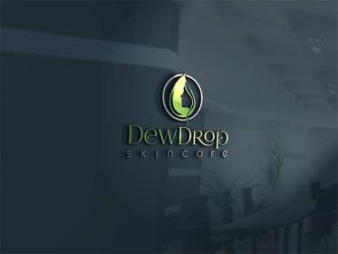 ChKamran tarafından Design a Logo for DewDrop SkinCare için no 150