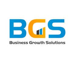 rajibdu02 tarafından Design a Logo for business-growth.solutions için no 50