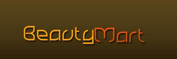 Penyertaan Peraduan #17 untuk Design a Logo for a New Cosmetic Brand