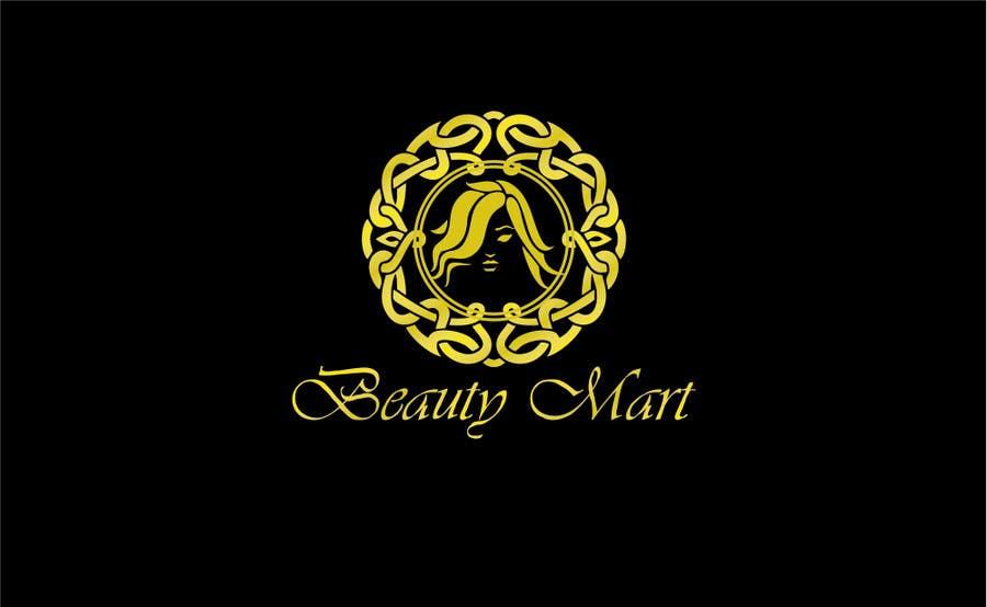 Penyertaan Peraduan #51 untuk Design a Logo for a New Cosmetic Brand