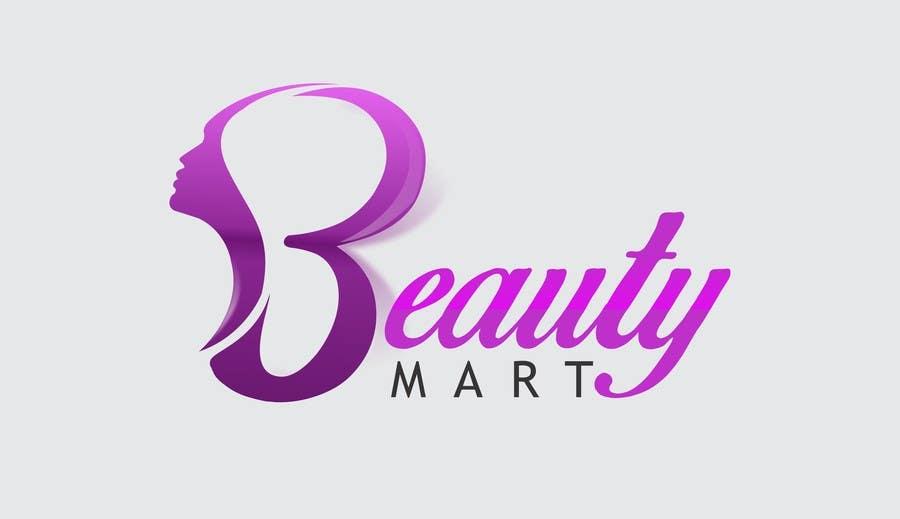 Penyertaan Peraduan #24 untuk Design a Logo for a New Cosmetic Brand
