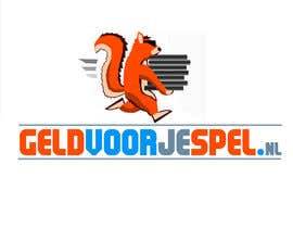 #62 for Design a Logo for our new game trade-in website Geld voor je Spel by nemesandras