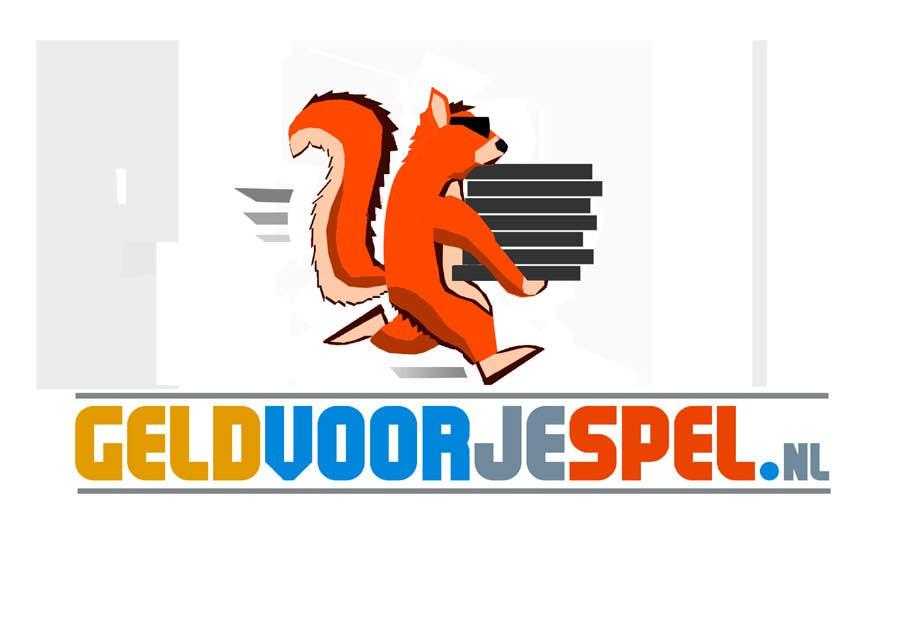 Penyertaan Peraduan #78 untuk Design a Logo for our new game trade-in website Geld voor je Spel